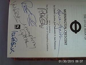 The Little Book Of Mornington Crescent (a: Tim Brooke-Taylor; Graeme