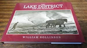 The Lake District: Life & Traditions (Signed)