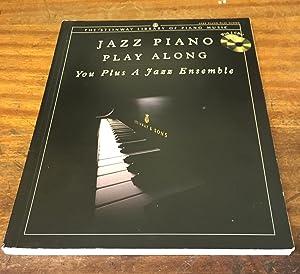 Jazz Piano Play Along: You Plus a: Lienhard, Noreen Grey