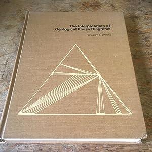 Interpretation of Geological Phase Diagrams: Ehlers, Ernest G.