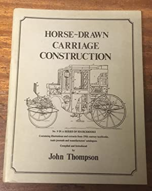 Horse-Drawn Carriage Construction