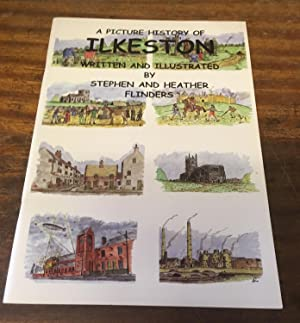 A Picture Book of Ilkeston