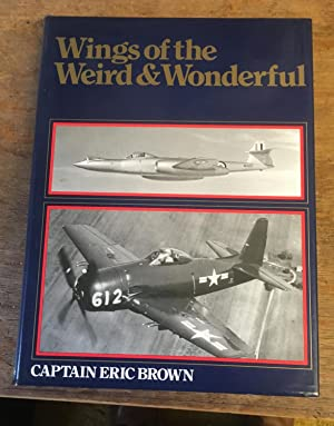 Wings of the Weird & Wonderful (Two Volumes)