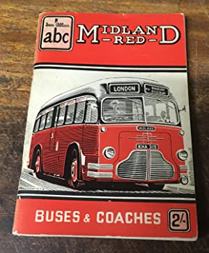 The ABC of Midland Red Buses and Coaches