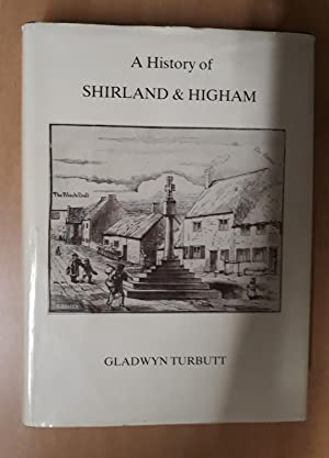 A History of Shirland & Higham, Derbyshire