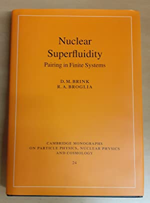 Nuclear Superfluidity Pairing in Finite Systems
