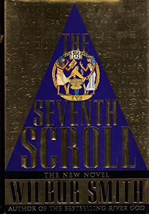 THE SEVENTH SCROLL: SMITH, Wilbur