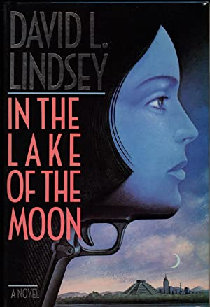 IN THE LAKE OF THE MOON: LINDSEY, David