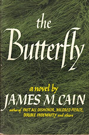 THE BUTTERFLY: CAIN, James M.