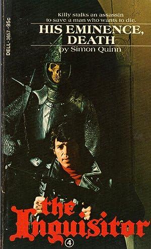 HIS EMINENCE, DEATH: QUINN, Simon