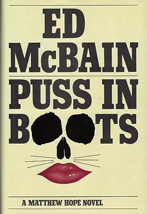 PUSS IN BOOTS: MCBAIN, Ed