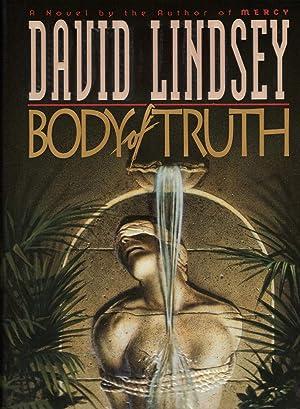BODY OF TRUTH: LINDSEY, David