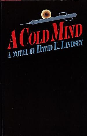 A COLD MIND: LINDSEY, David