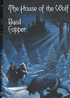 HOUSE OF THE WOLF: COPPER, Basil