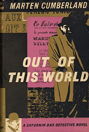 OUT OF THIS WORLD: CUMBERLAND, Marten