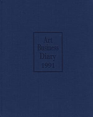 ART BUSINESS DIARY 1991: LOS ANGELES County Museum of Art