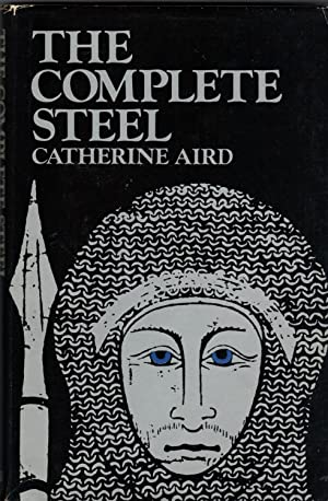 THE COMPLETE STEEL: AIRD, Catherine