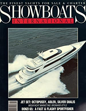 SHOWBOATS INTERNATIONAL ~ FEBRUARY 1989