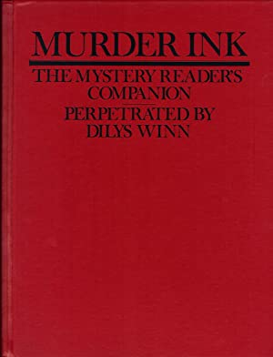 MURDER INK ~ The Mystery Reader's Companion: WINN, Dilys