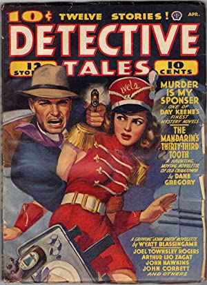DETECTIVE TALES: Various