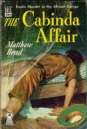 CABINDA AFFAIR: HEAD, Matthew