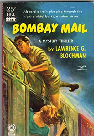 BOMBAY MAIL: BLOCHMAN, Lawrence G