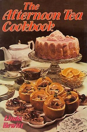 AFTERNOON TEA COOKBOOK: HEWITT, Linda