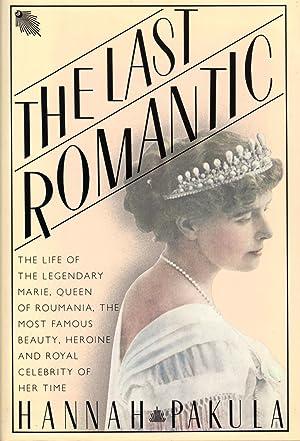 THE LAST ROMANTIC ~ A Biography of: PAKULA, Hannah