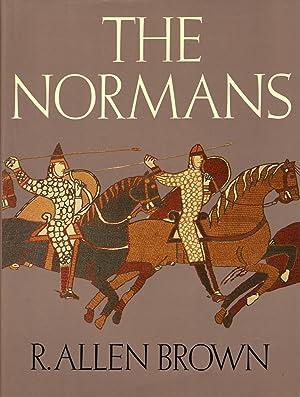 THE NORMANS: BROWN, R. Allen