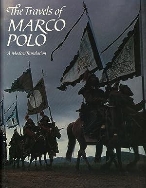 TRAVELS OF MARCO POLO: WAUGH, Teresa