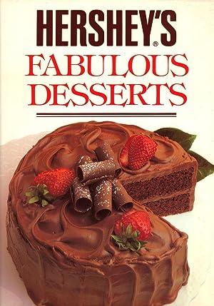 HERSHEY'S FABULOUS DESSERTS: HERSHEY Foods