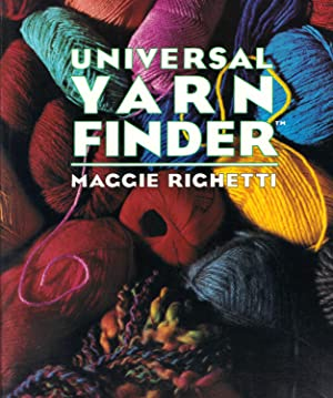 UNIVERSAL YARN FINDER: RIGHETTI, Maggie