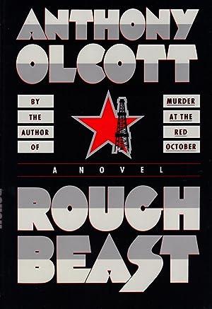 ROUGH BEAST: OLCOTT, Anthony