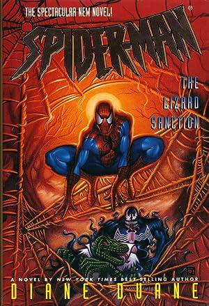 SPIDER-MAN, The Lizard Sanction: DUANE, Diane