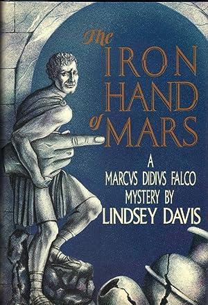 IRON HAND OF MARS: DAVIS, Lindsey
