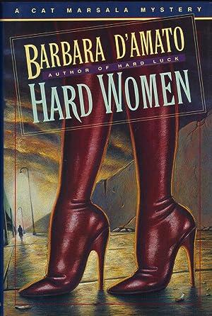 HARD WOMEN: D'AMATO, Barbara