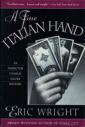 A FINE ITALIAN HAND: WRIGHT, Eric