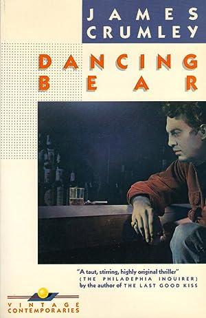 DANCING BEAR: CRUMLEY, James