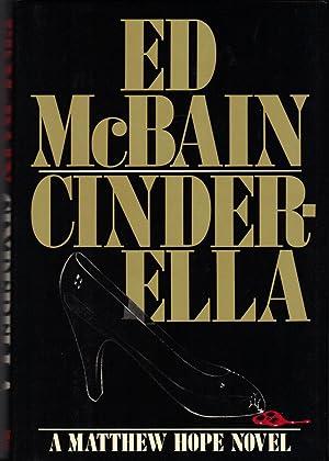 CINDERELLA: MCBAIN, Ed