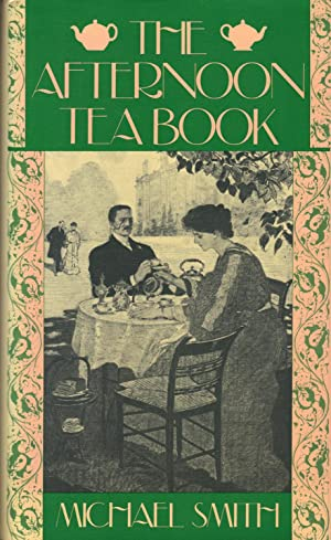 AFTERNOON TEA BOOK: SMITH, Michael
