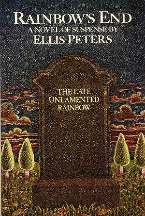 RAINBOW'S END: PETERS, Ellis