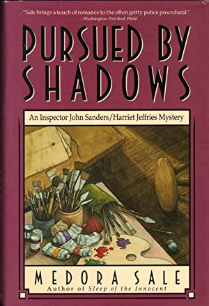 PURSUED BY SHADOWS: SALE, Medora