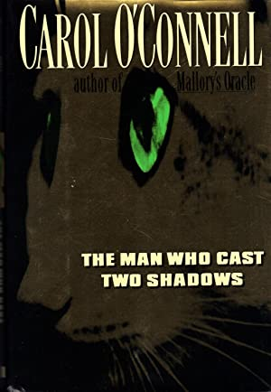 THE MAN WHO CAST TWO SHADOWS: O'CONNELL, Carol