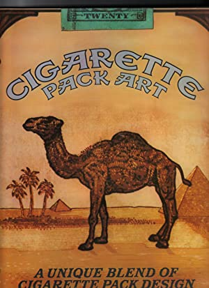 CIGARETTE PACK ART, A Unique Blend of Cigarette Pack Design: MULLEN Chris