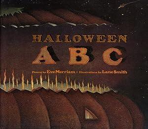 HALLOWEEN ABC: MERRIAM, Eve