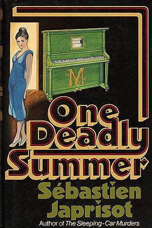 ONE DEADLY SUMMER: JAPRISOT, Sebastien