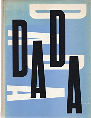 The Dada Painters and Poets.