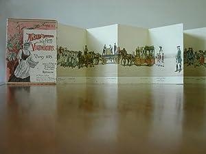 Album Officiel de la Fete des Vignerons.: Vullemin, E.: