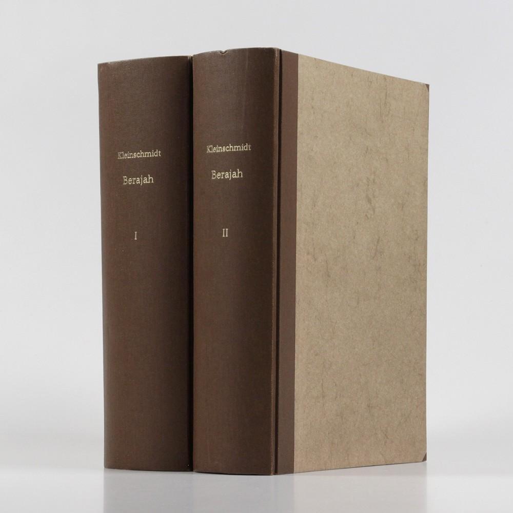 berajah zoographia infinita von kleinschmidt zvab. Black Bedroom Furniture Sets. Home Design Ideas