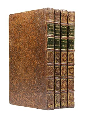 Historiae naturalis e quadrupeditus libri [I], de: Jonston, J.